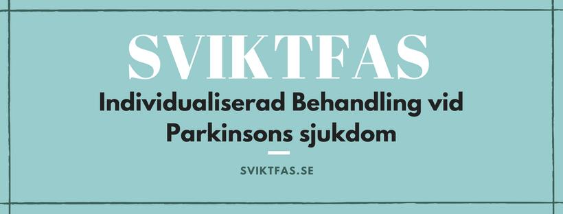 Sensidose lanserar Sviktfas.se, ny hemsida för patienter